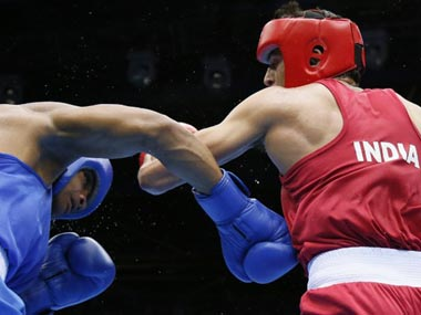 Former Asian silver medallist Sumit Sangwan handed oneyear ban by NADA for failing dope test