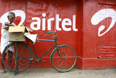 Airtel Q1 net up 40% at Rs 1,554.3 cr on tower sale, data boom