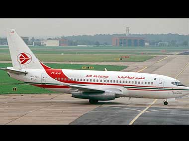 Live All passengers and crew on board Air Algerie dead confirms France