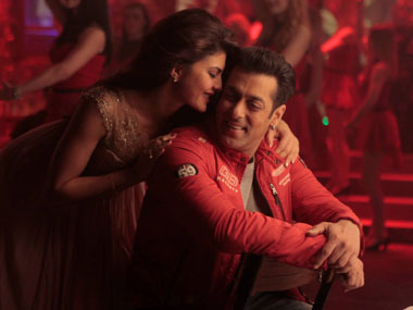 A still from Kick. Image courtesy: Facebook.