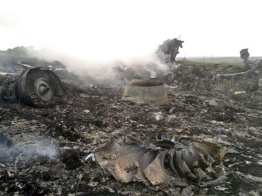 MH17 crash Russia has doubts about draft UN resolution