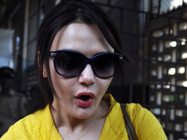 Not for money or publicity: Preity Zinta explains on FB why she sued Ness