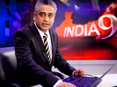 Full text Rajdeep Sardesais farewell letter to IBN network