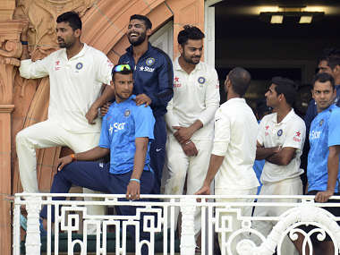 Thoughts from India's win at Lord's: Doomed Shaz, Super Waz, heroic India