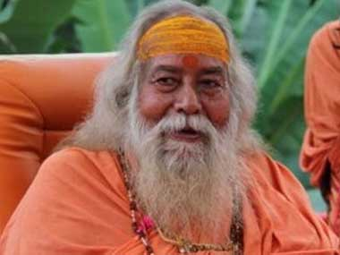 Complaint filed against Shankaracharya for remarks against Sai Baba