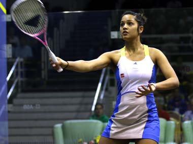 Asian Games 2018 Saurav Ghosal Joshna Chinappa and Dipika Pallikal reach semis to assure India of three medals in squash