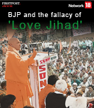 BJP and the fallacy of \'Love Jihad\'