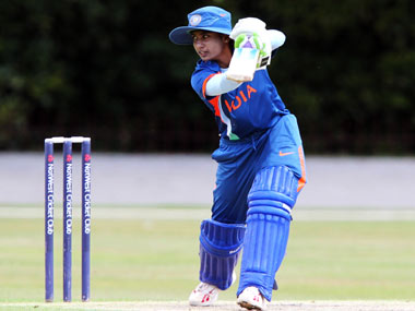 Mithali sparkling 81 helps Indian eves draw level against New Zealand