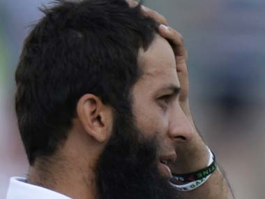 Activist athletes like Moeen Ali need to be praised, not silenced