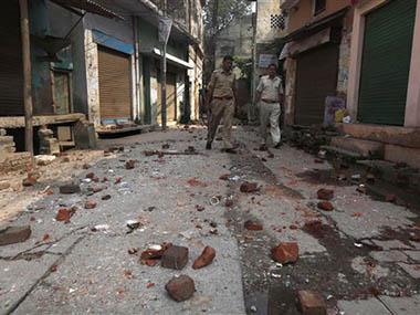 Nearly 300 people killed in communal violence between 201517 UP witnessed maximum casualties says home ministry