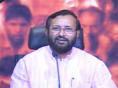 Enhanced action on climate change needed by developing nations Javadekar