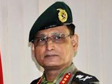 Waving of ISIS flags in Kashmir is a matter of concern Lt Gen Saha
