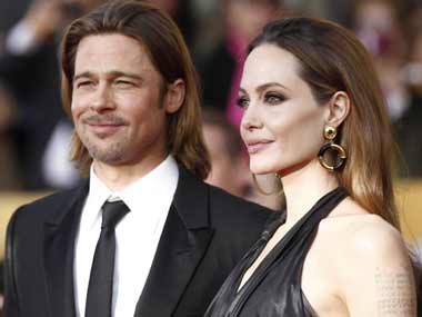 Brad Pitt makes first public appearance after being cleared of child abuse allegations