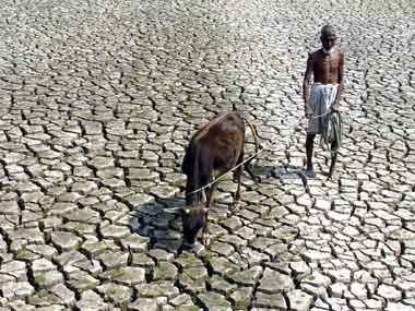 IMD downgrades monsoon forecast, drought fears grip panicky farmers