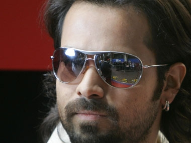 Raja Natwarlal has a heart, it's not a superficial con film: Emraan Hashmi