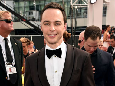 Jim Parsons marries partner Todd Spiewak after being together for 14 years