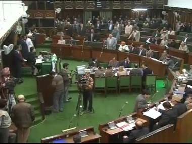 Jammu & Kashmir assembly passes resolution asking India to resume Pak talks