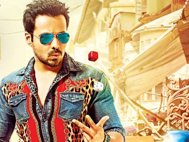 Raja Natwarlal review Dont get conned into watching this Emraan Hashmi film