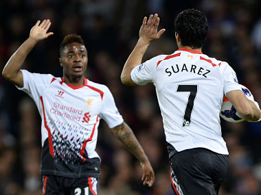 Life without Luis Suarez: Where are Liverpool's goals going to come from?