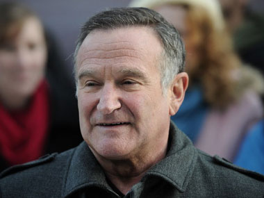 Legendary actor Robin Williams found dead in apartment in apparent suicide