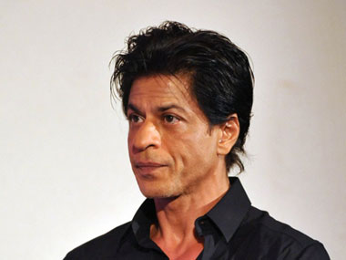 Shah Rukh Khan clarifies he hasn't been approached by Karan Johar for film with Ranbir Kapoor