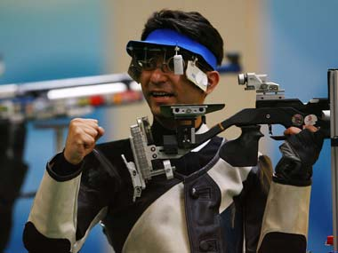 Asian Games 2014 Day 4 as it happened Ghosal bags squash silver Bindra bows out with couple of bronzes