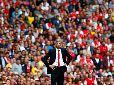 Hit by defensive crisis, Arsenal just need to focus on automatic Champions League qualification