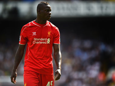 Why Balotelli could be biggest steal of Premier League transfer market