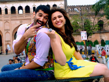 Parineeti and Aditya Roy Kapurs DaawateIshq is about dowry Habib Faisal