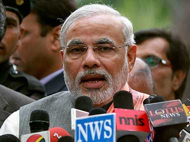 US court summons PM Modi for alleged role in 2002 Gujarat riots