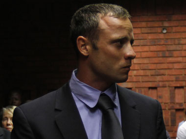 File picture of Oscar Pistorius. Reuters