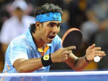 Sharath Kamal interview Part 1 What goes inside the mind of a champion table tennis player