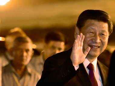 India China relationship has global significance Xi Jinping in Delhi