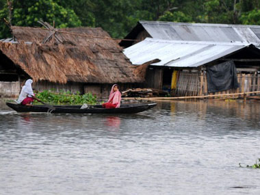 Assam floods: Death toll reaches 31, alarming situation continues