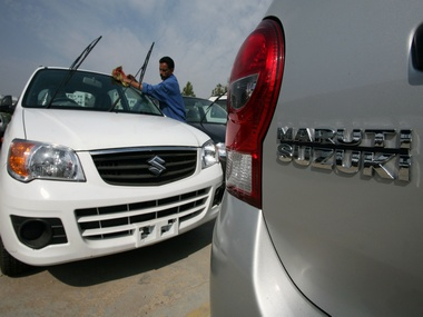 Maruti Suzuki aims to sell 3 lakh automatic cars by 2020 hike production capacity