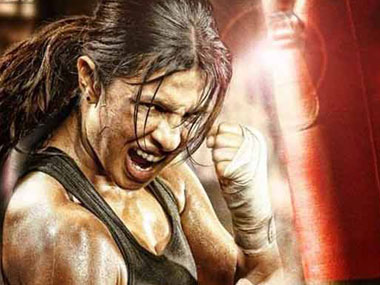 Mary Kom review This Priyanka Chopra film is a disservice to the boxer