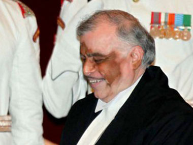 The real problem with former CJI Sathasivams appointment as Kerala governor