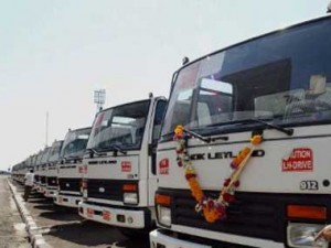 Ashok Leyland to make electric buses in India