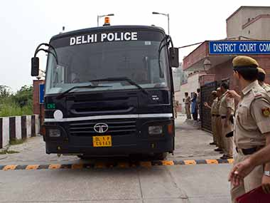 Delhi Constable shot dead another injured in early Monday morning attack