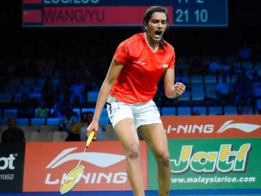 Olympics silver medalist PV Sindhu lands Rs 50 cr endorsement deals richer than Saina and Sania