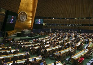 End 52-yr old embargo against Cuba, UN General Assembly urges US