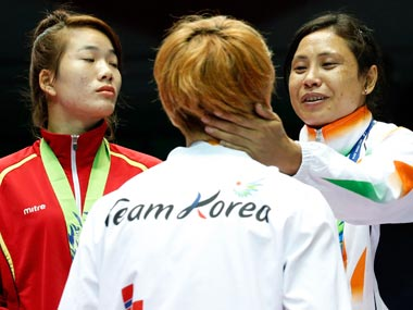 Here's why all of India should join Sarita Devi's non co-operation movement