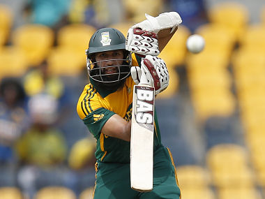 File picture of Hashim Amla. Reuters