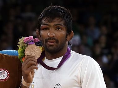 Road to Rio Rejuvenated Yogeshwar Dutt aims for Olympic gold despite injury setbacks
