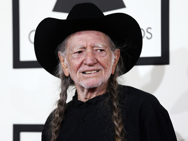 Music legend Willie Nelson's braids sold for a whooping $37000 at auction