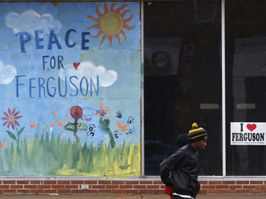 What held grand jury back from indicting Wilson in Ferguson shooting case