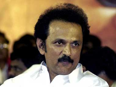 MK Stalin says Centre appointed controversial officer Nageshwar Rao as CBI chief to ensure agency remains BJPs caged parrot