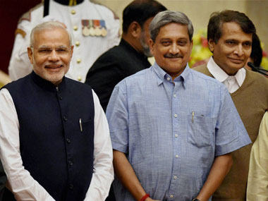 Hindu report proves Narendra Modi govt abruptly altered modalities of Rafale negotiations Manohar Parrikar ignored objections