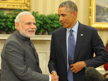 Modi to tell Obama that India is game for FDI in retail in a staggered way