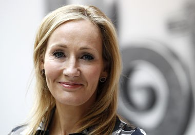 Guess who it is JK Rowling apologises for killing off a character in Harry Potter